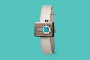 Horloges van Jeann@